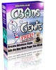 Thumbnail *NEW*cb ads genie with master resale rights