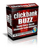 Thumbnail clickbank buzz with master resale rights