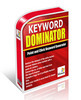 Thumbnail *NEW*keyword dominator with master resale rights