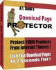 Thumbnail Download Page Protector Resale Rights Included