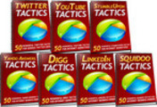 Thumbnail 350 Powerful Social Media Tactics