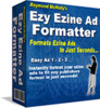 Thumbnail ezine ad formater with resell rights