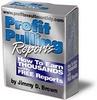 Thumbnail profit pulling reports