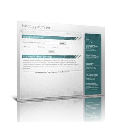 Product picture favicon generator service script-full MRR inc