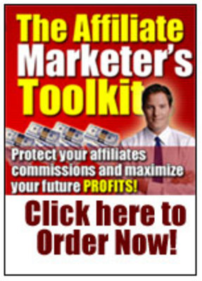 Product picture affiliate marketers toolkit with master resale rights