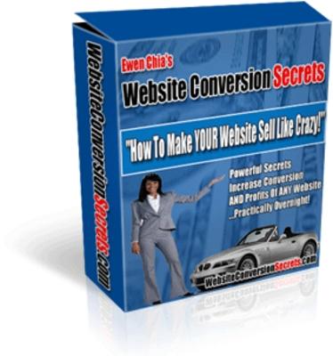 Product picture website convertion secrets